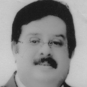 Dr. BALRAJ G