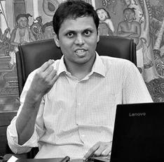 Sri. Seeram Sambasiva Rao IAS